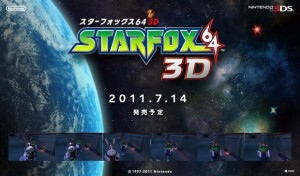 Keep Barrel Rollin, Rollin…: Star Fox 64 3D Review (3DS)