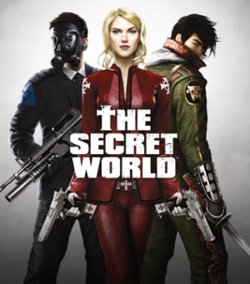 Trouble in the Secret World