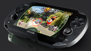 Sony Vita: 120 Steps Back, 1 Step Forward