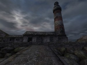 Dear Sir or Esther Will You Play My Game? The Dear Esther Review
