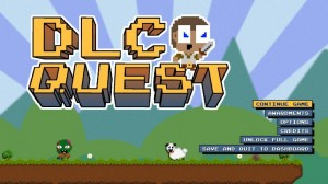 The best content in life is free but you can save it for DLC: The DLC Quest Review