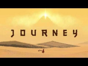 Touched and went our seperate ways: The Journey Review