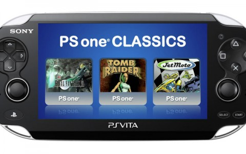 psone classics finally on the vita